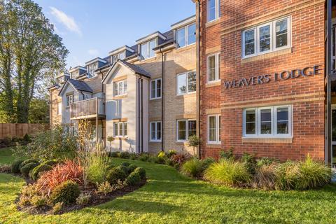 2 bedroom retirement property for sale - Camps Road, Haverhill