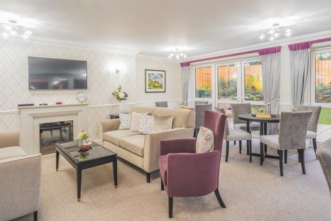 1 bedroom retirement property for sale - Camps Road, Haverhill