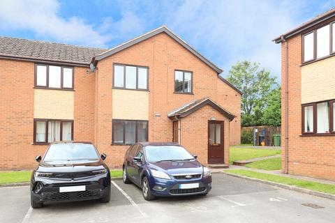 1 bedroom apartment for sale - Baycliff Drive, Ashgate, Chesterfield