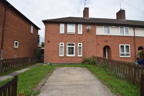 3 bedroom semi-detached house for sale - Peake Road, Northfields, Leicester
