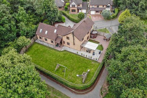 5 bedroom detached house for sale - Adder Hill , Great Boughton