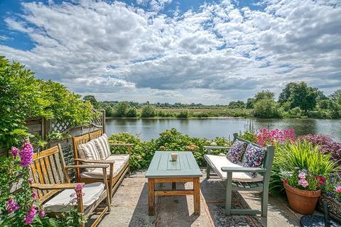 4 bedroom terraced house for sale - Deva Terrace, Chester