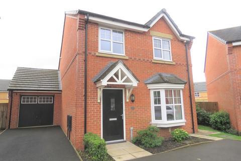 4 bedroom detached house for sale - Littlemoss Close, Audenshaw