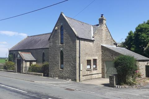 2 bedroom detached house for sale - CHAPEL HOUSE, PHOENIX ROW, WITTON PARK, Bishop Auckland, DL14 0DF