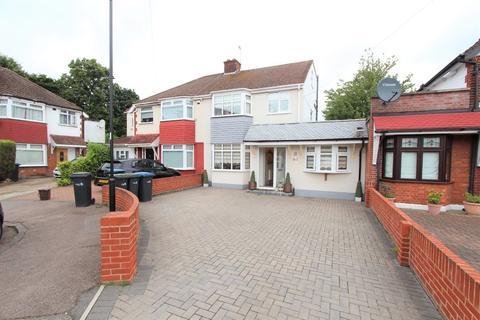 4 bedroom semi-detached house for sale - Linden Gardens, Enfield