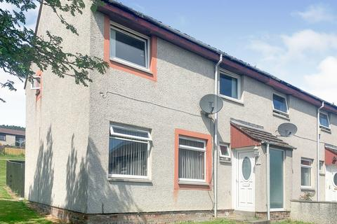3 bedroom end of terrace house for sale - Suilven Way, Inverness