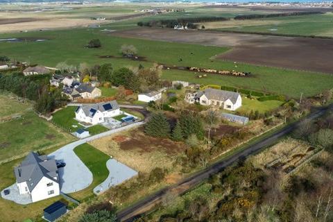 Land for sale - Plot 2 at Windyridge Farm, Windyridge, Lossiemouth, Moray, IV31
