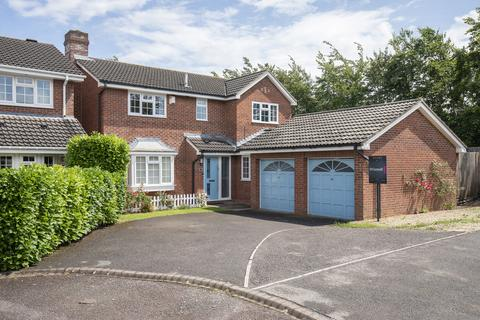 4 bedroom detached house for sale - Barnwood, Gloucester