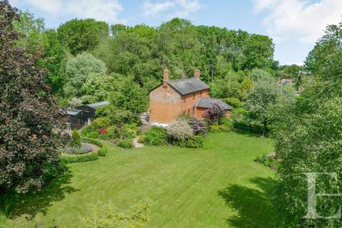 4 bedroom detached house for sale - Rattlesden, Bury St. Edmunds