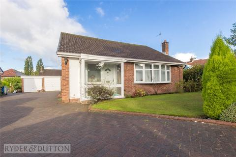 3 bedroom bungalow for sale - Lower Green, Alkrington, Middleton, Manchester, M24