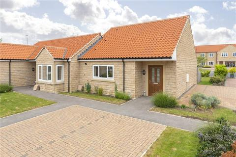 1 bedroom bungalow for sale - Mickle Hill, Pickering, North Yorkshire