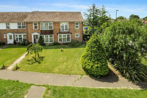 3 bedroom end of terrace house for sale - Limetree Close, East Preston, West Sussex, BN16