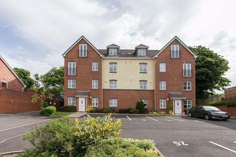 2 bedroom apartment to rent - Beacon View, Standish, WN6 0RL