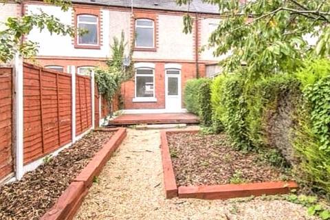 2 bedroom terraced house for sale - Mount Pleasant, Ponciau, Wrexham