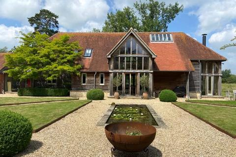 2 bedroom detached house to rent - Fawler, Wantage, Oxfordshire, OX12