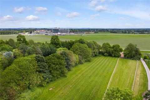 Plot for sale - Cherry Lane, Dringhouses, York, YO24