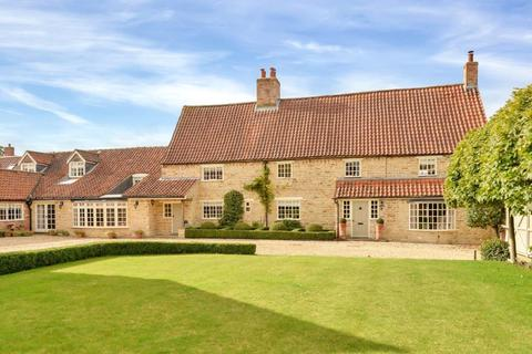 5 bedroom link detached house for sale - Manor Farm High Street, Heighington, Lincoln, LN4
