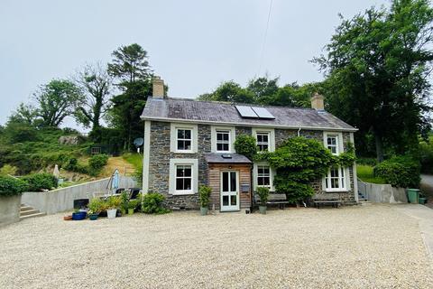 4 bedroom detached house for sale - Rhydlewis, Llandysul, SA44
