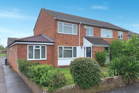6 bedroom semi-detached house for sale - Nuffield Close, Bicester