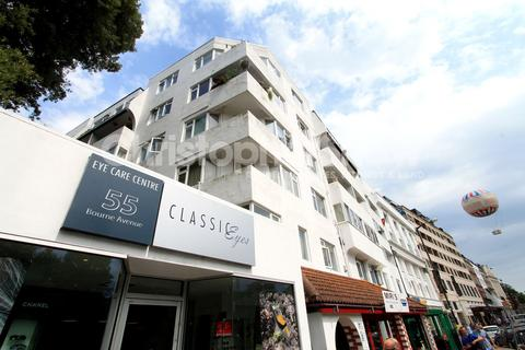 1 bedroom flat for sale - Hampshire Court, Bourne Avenue, Bournemouth