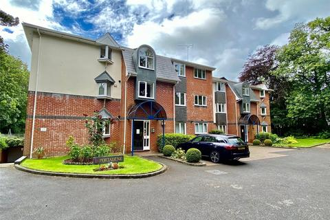 2 bedroom apartment for sale - Portarlington Road, Bournemouth, BH4