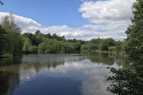 Land for sale - 5.58 Acre Course Fishery, Jack Haye Lane, Light Oaks,  Stoke-On-Trent