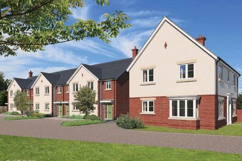 3 bedroom terraced house for sale - Earls Park, Bristol Road, GL1 5TL