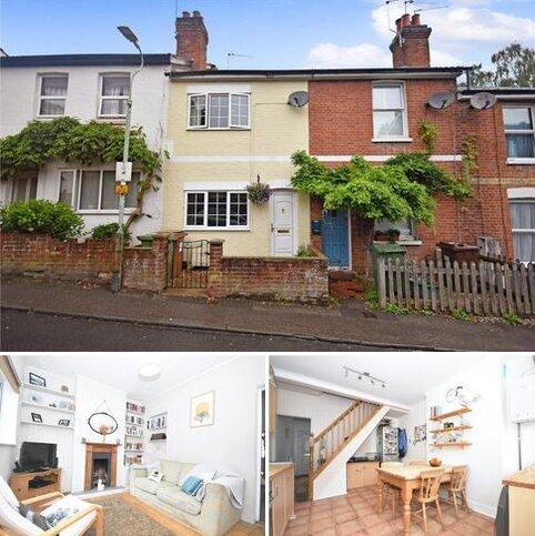2 bedroom terraced house for sale - Woodside Road, Tunbridge Wells