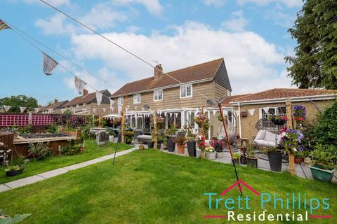 5 bedroom semi-detached house for sale - Fairview Road, North Walsham