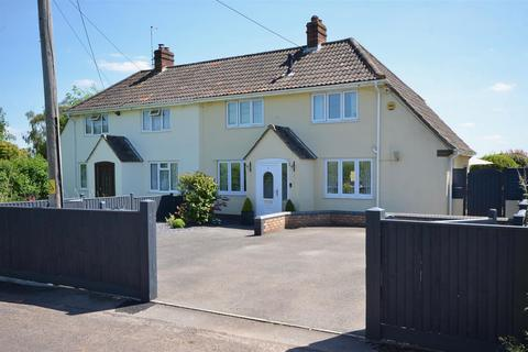3 bedroom semi-detached house for sale - Quantock Way, Kingston St. Mary, Taunton