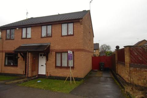 3 bedroom house to rent - Ellwood Close, Leicester