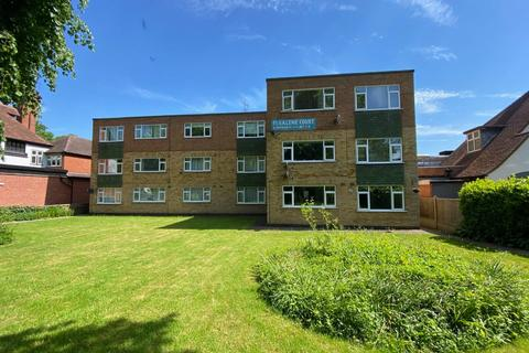 2 bedroom block of apartments to rent - Esalene Court, 374 London Road, Leicester