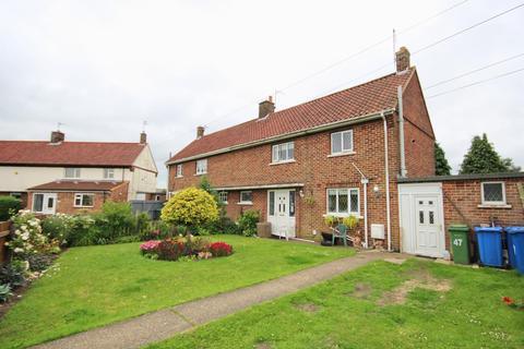 3 bedroom semi-detached house for sale - Schofield Avenue, Beverley