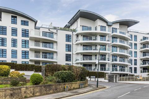 3 bedroom penthouse for sale - 16 Boscombe Spa Road, Boscombe, Bournemouth
