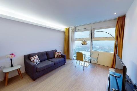 1 bedroom apartment for sale - The Cube East, Wharfside Street, Birmingham