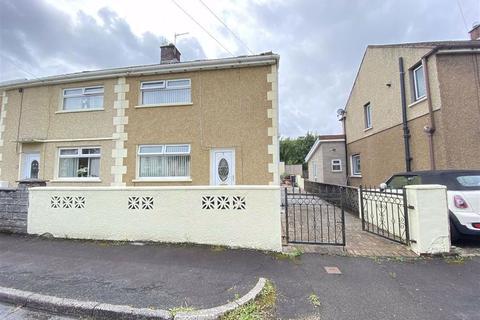 2 bedroom semi-detached house for sale - Riverside Gardens, Glynneath, Neath, West Glamorgan