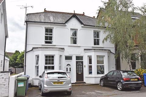 2 bedroom maisonette to rent - Norfolk Road