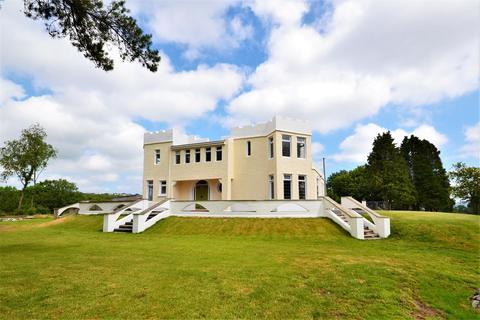 5 bedroom property with land for sale - Pontyberem, Llanelli
