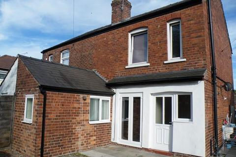 1 bedroom flat to rent - Middlewich Street, Crewe