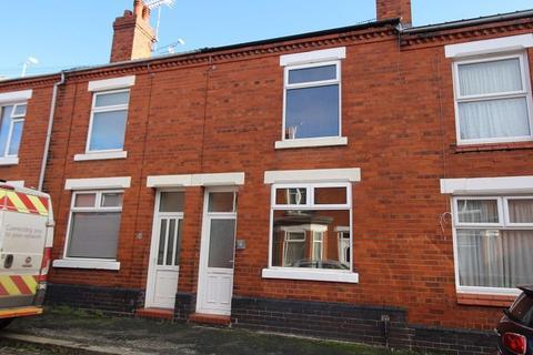 2 bedroom terraced house to rent - Culland Street, Crewe
