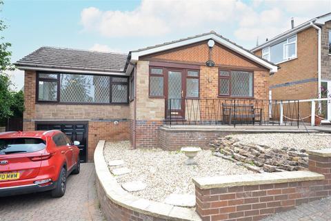 3 bedroom detached bungalow for sale - Clumber Avenue, Mapperley, Nottingham