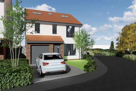 5 bedroom detached house for sale - St Lawrence Place, Knollside Close, Sunderland