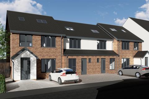 4 bedroom end of terrace house for sale - St Lawrence Place, Knollside Close, Sunderland