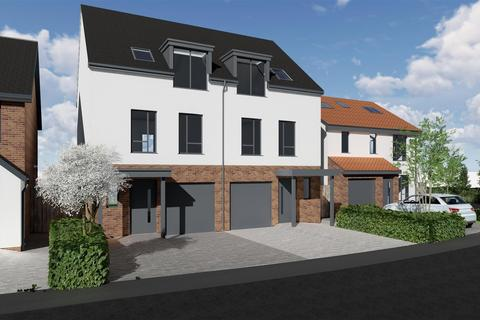 4 bedroom semi-detached house for sale - St Lawrence Place, Knollside Close, Sunderland