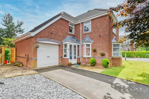 4 bedroom detached house for sale - Picasso Rise, Meir Park