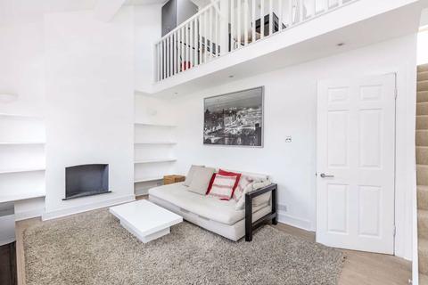 2 bedroom flat to rent - Broughton Road, Fulham, London, SW6