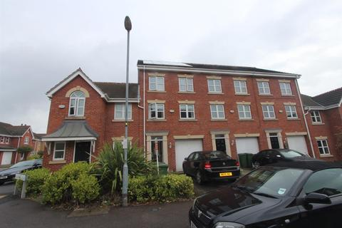 3 bedroom townhouse to rent - Bannister Road, Leicester