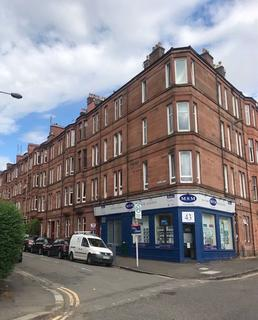 1 bedroom flat to rent - 1 bed at Fairlie Park Drive, G11