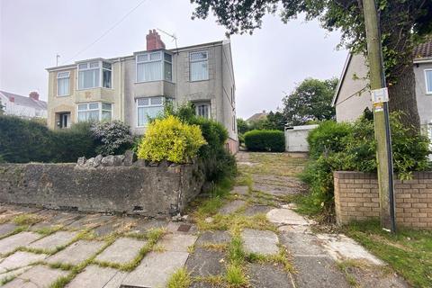 3 bedroom semi-detached house for sale - Goole Road, Ravenhill, Swansea