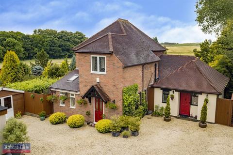 3 bedroom detached house for sale - Trowell Moor, Trowell, Nottingham